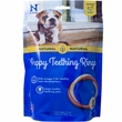 N-Bone Puppy Teething Ring Chicken Flavor - 6 Rings (7.2 oz)