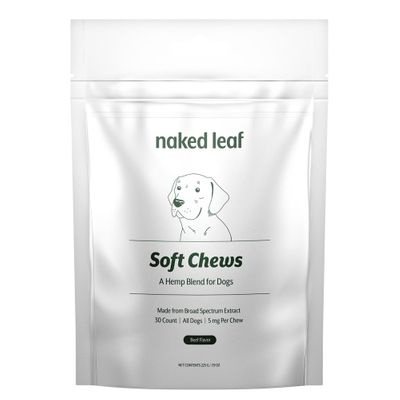NAKED-LEAF-SOFTCHEWS-5MG-30-COUNT