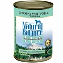 Natural Balance Limited Ingredient Diets - Chicken & Sweet Potato (13 oz Can)