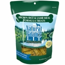 Natural Balance Limited Ingredient Treats - Brown Rice & Lamb (14 oz)