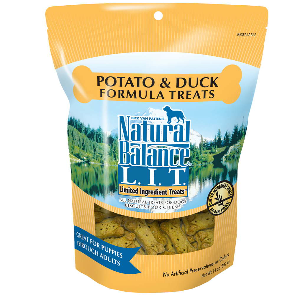 LIMITED-INGREDIENT-TREATS-POTATO-DUCK-14-OZ