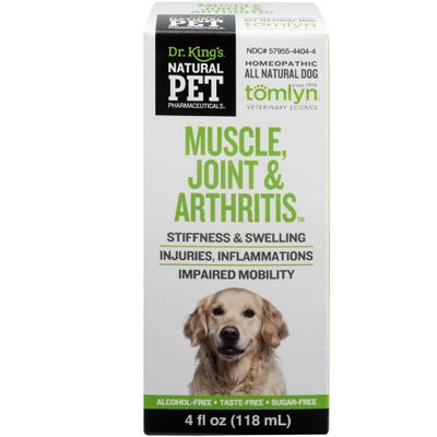 NATURAL-PET-PHARMACEUTICALS-MUSCLE-JOINT-ARTHRITIS-RELIEVER-DOGS-4-OZ