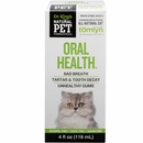 Natural Pet Pharmaceuticals Teeth & Gums for Cats (4 oz)