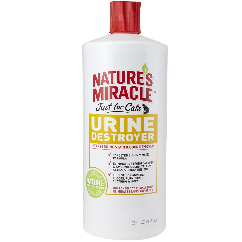 natures miracle urine destroyer coupon