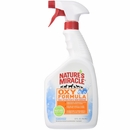 Nature's Miracle Stain & Odor Remover Oxy Fresh Scent (32 oz)