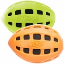 "Nerf Dog Crunchable Football 6"" (Assorted)"
