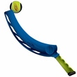 Nerf Dog Jai-Alai Ball Thrower - Blue