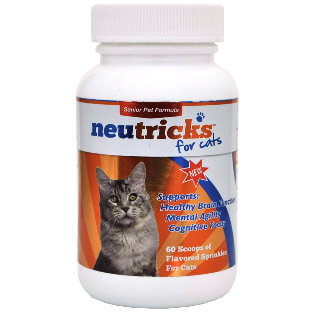 NEUTRICKS-CATS-60-CHEWABLE-TABLETS