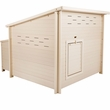 New Age Farm Jumbo Fontana Chicken Barn - Tan