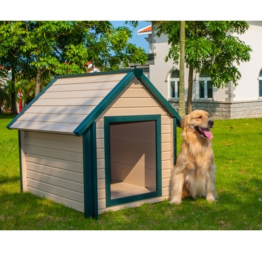 NEW-AGE-PET-BUNK-STYLE-DOG-HOUSE-XLARGE