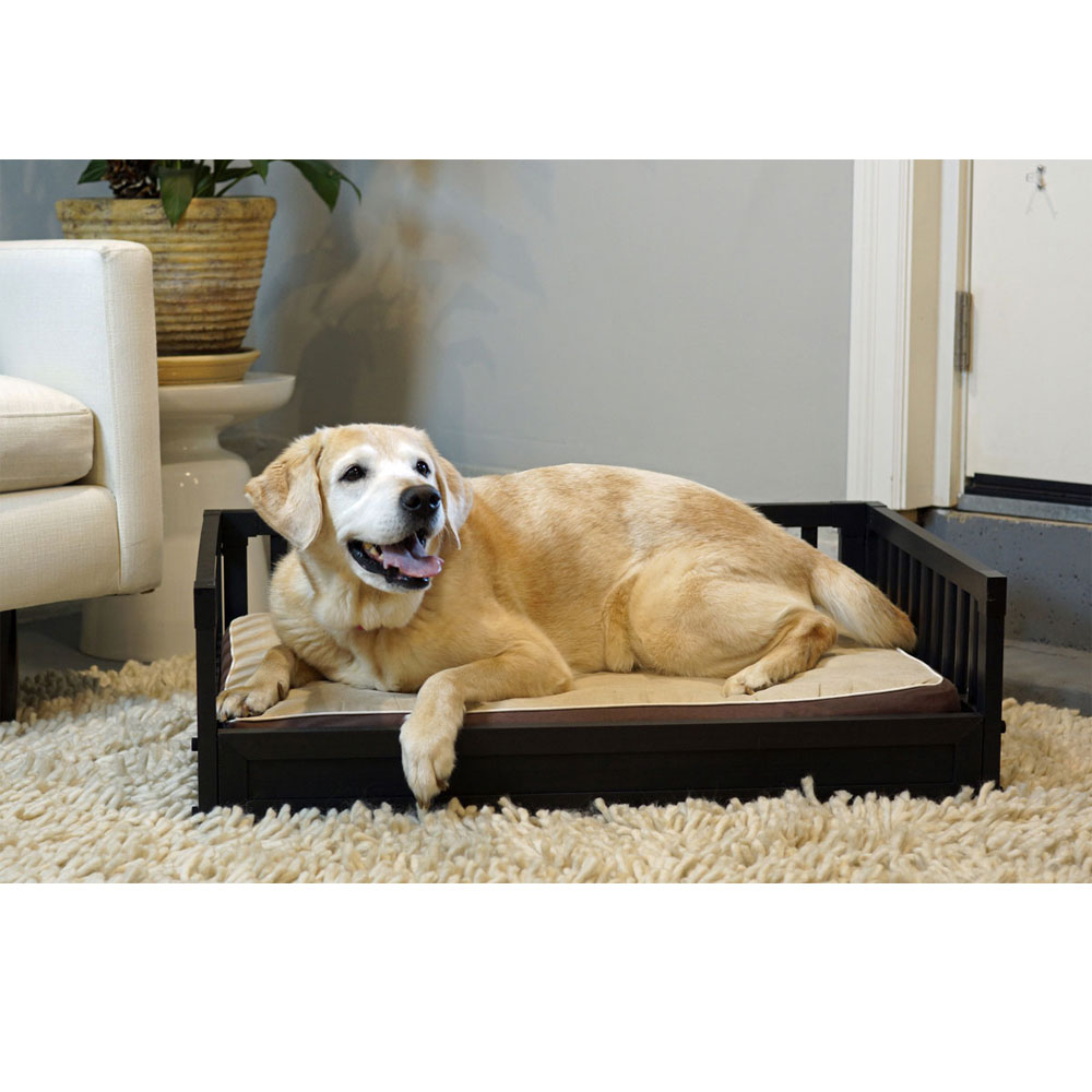 NEW-AGE-PET-DOG-BED-COVER-RUSSET-LARGE