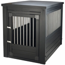 New Age Pet Dog Crate - Espresso Large