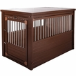 New Age Pet Dog Crate - Russet Large