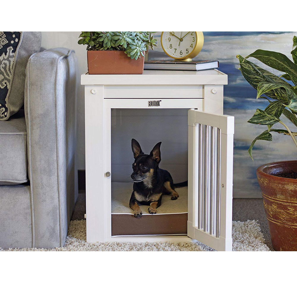 NEW-AGE-PET-DOG-CRATE-RUSSET-LARGE