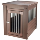 New Age Pet Dog Crate - Russet Medium