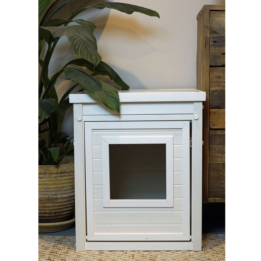 NEW-AGE-PET-LITTERLOO-ANTIQUE-WHITE