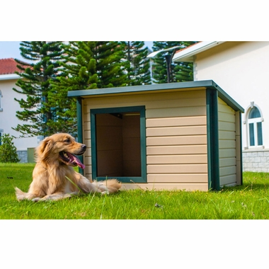 NEW-AGE-PET-LODGE-STYLE-DOG-HOUSE-MEDIUM
