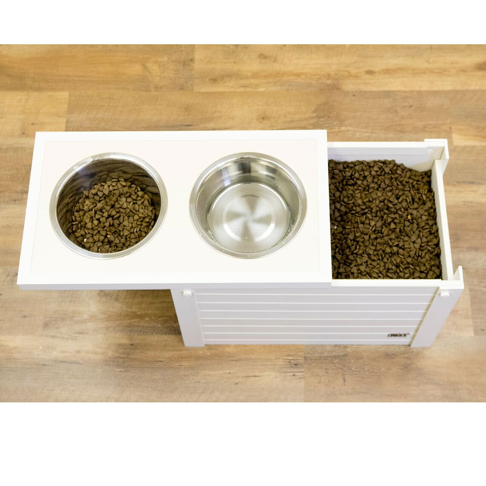 NEW-AGE-PET-DINER-STORAGE-ANTIQUE-WHITE