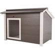 New Age Pet Thermocore Dog House - Grey