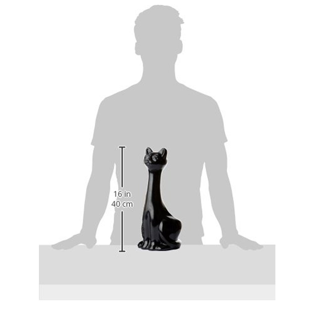 NEW-AGE-CAT-LITTER-SCOOP-HOLDER-BLACK