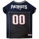 New England Patriots Dog Jerseys
