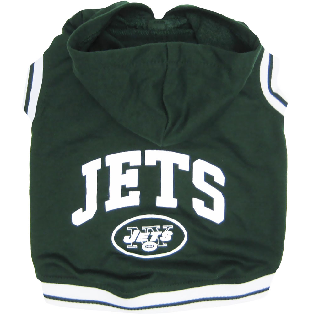 NEW-YORK-JETS-HOODY-TEE-SHIRT-MEDIUM