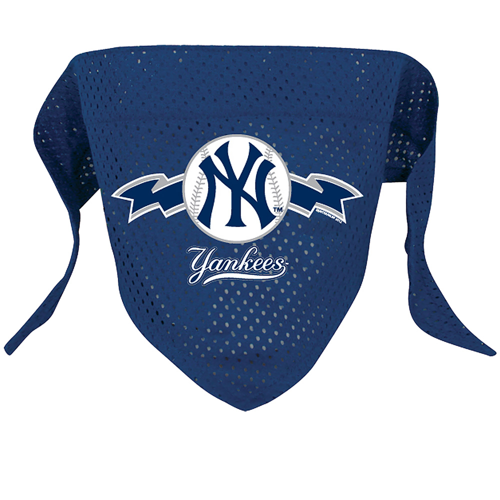 NEW-YORK-YANKEES-DOG-BANDANA-LARGE