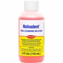 Nolvadent Oral Cleansing Solution (4 oz)