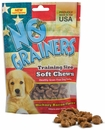 Nootie No Grainers Soft Chews - Hickory Bacon (5 oz)