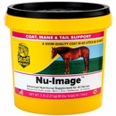 Nu-Image Nutritional Supplement for Horses (5 lb)