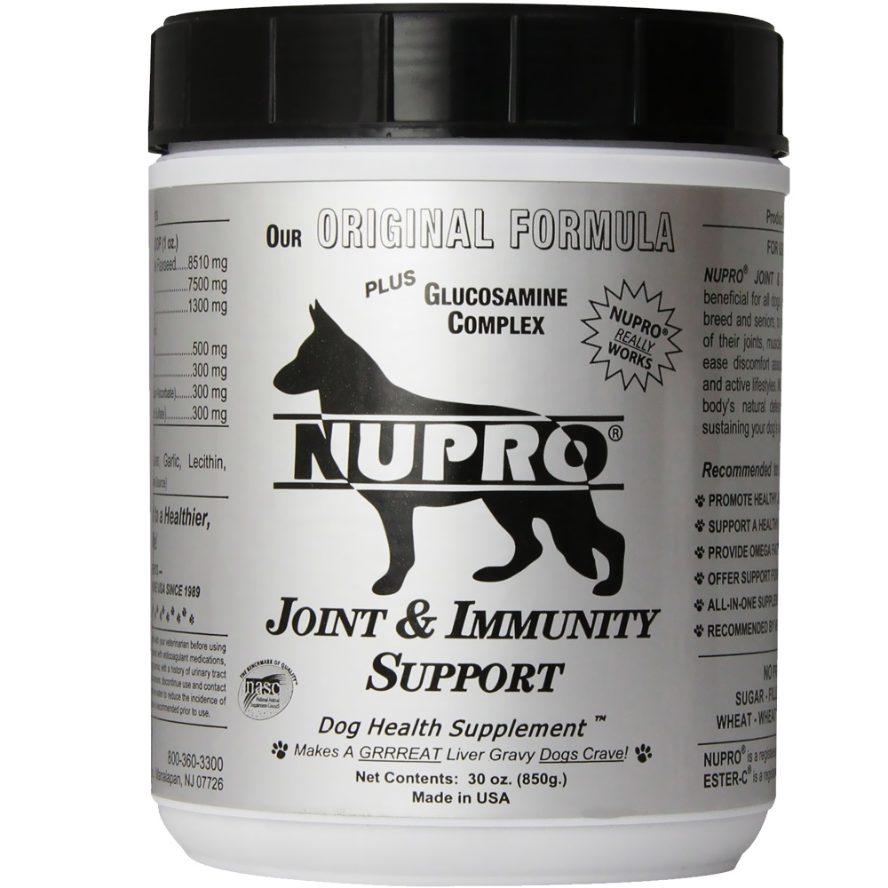 Nupro Joint Support (30 oz) im test