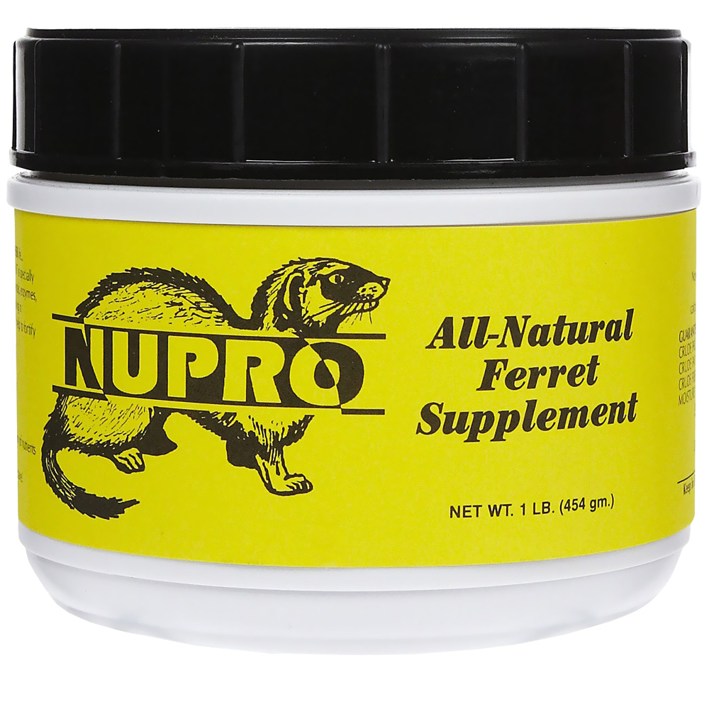 Image of Nupro All Natural Ferret Supplement (1 lb)
