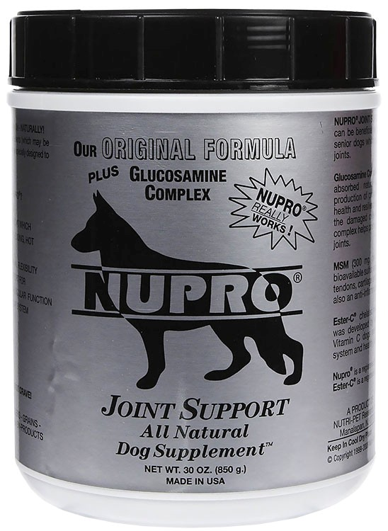 Nupro Joint Support