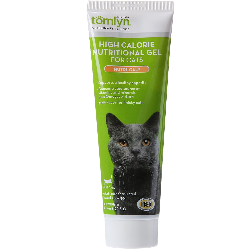 Nutri-Cal Paste for Cats (4.25 oz) im test