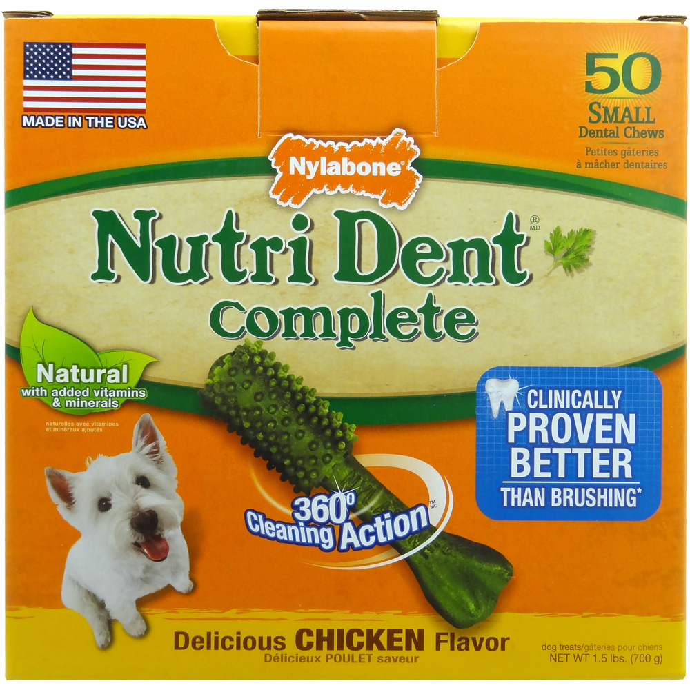 NUTRI-DENT-ADULT-CHICKEN-SMALL-50-COUNT