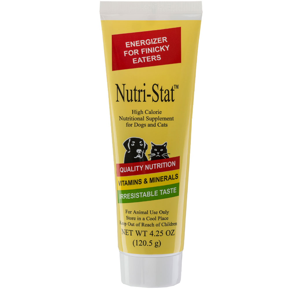 Nutri-Stat Dogs and Cats (4.25 oz) im test
