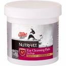 Nutri-Vet Ear Cleansing Pads for Dogs (90 pads)