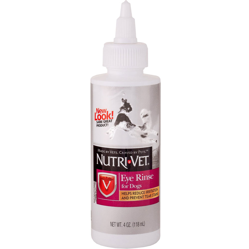 Nutri-Vet Eye Cleanse for Dogs (4 oz) im test