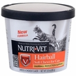 Nutri-Vet Hairball Reduction Support for Cats (80 Soft Chews)