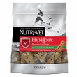 Nutri-Vet Hip & Joint Biscuits for Dogs (500 mg) (6 lbs) - Peanut Butter