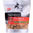 Nutri-Vet Hip & Joint Extra Strength Biscuits for Dogs (4 lbs)