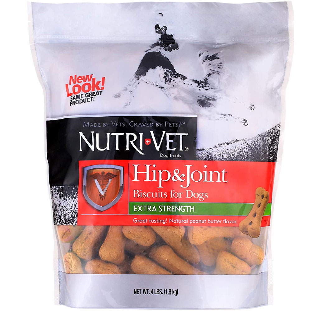 NUTRI-VET-HIPJOINT-EXTRASTRENGTH-BISCUITS-DOGS-4LBS