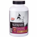 Nutri-Vet Nasty Habit for Dogs (120 Chewables)