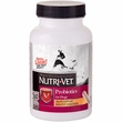 Nutri-Vet Probiotics for Dogs (60 Chewables)