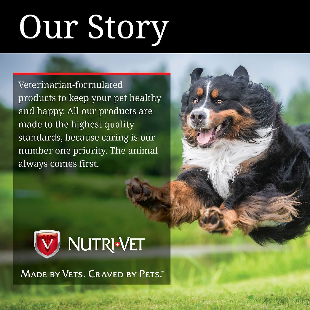 NUTRI-VET-PROBIOTICS-DOGS-60-CHEWABLES