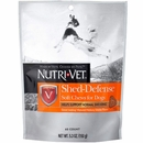 Nutri Vet Shed Defense for Dogs (60 Soft Chews)