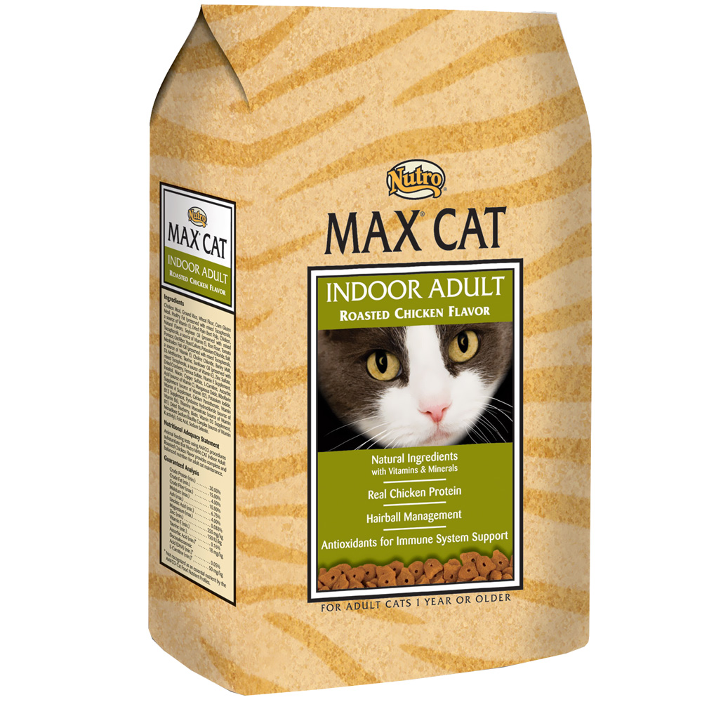 NUTRO-MAX-CAT-INDOOR-CHICKEN-16-LB