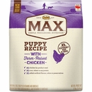 Nutro Max Chicken & Rice - Puppy (12 lb)