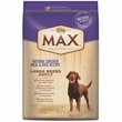 Nutro Max Adult Large Breed Chicken & Rice (15 lb)