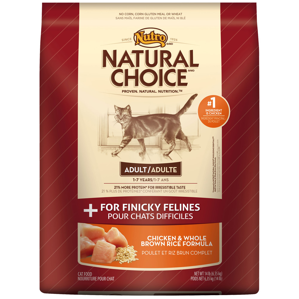 NUTRO-NATURAL-CHOICE-FINICKY-CAT-CHICKEN-RICE-14-LB